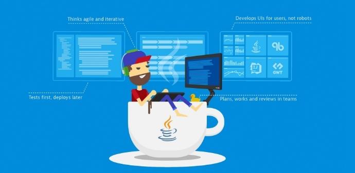 Hire Java Development Company