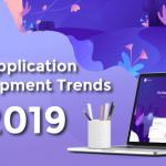 Web Application Development Trends 2019
