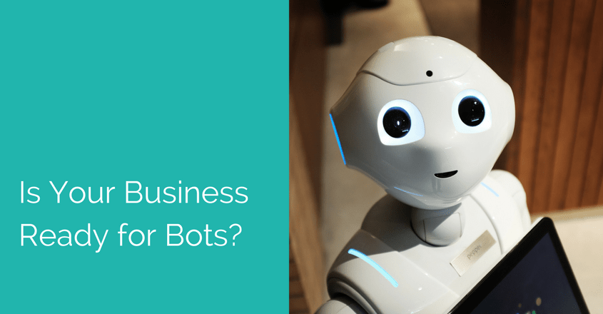 Why Chatbots Are a Must-Have for Businesses (and How to Build One!)