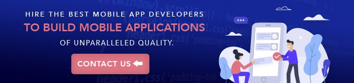 hire perfect mobile app developer