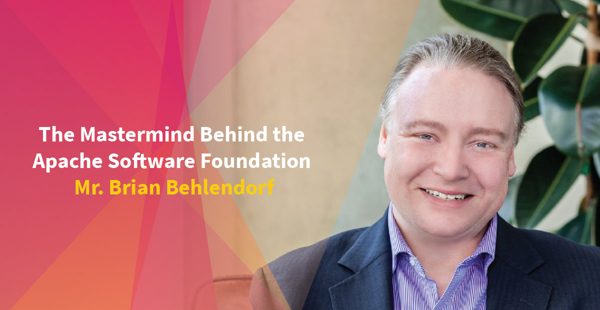 Mastermind of Apache Software Foundation