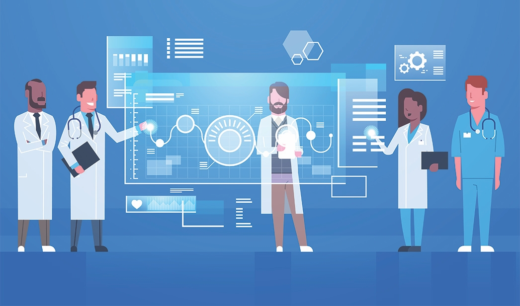 Healthcare Technology Trends to Watch Out in 2019-2020