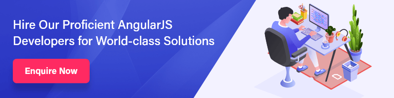 Angular JS Developer for world class solutions