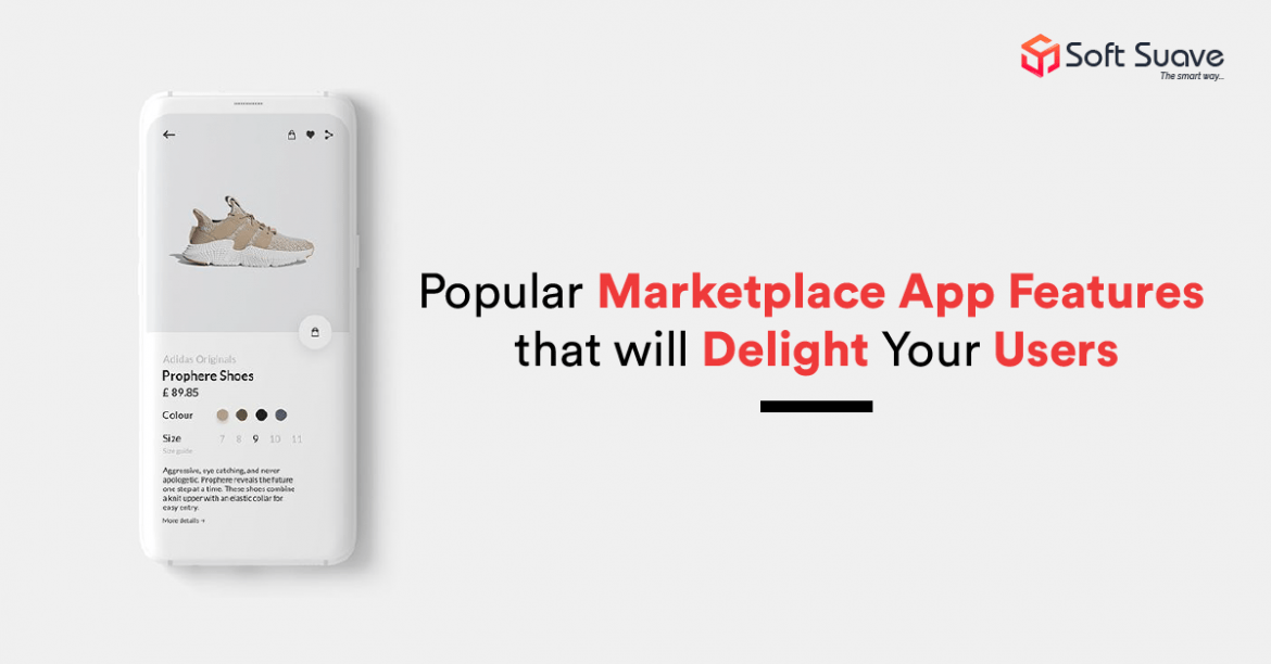 The Must-have Features for Your Multi-vendor Marketplace App