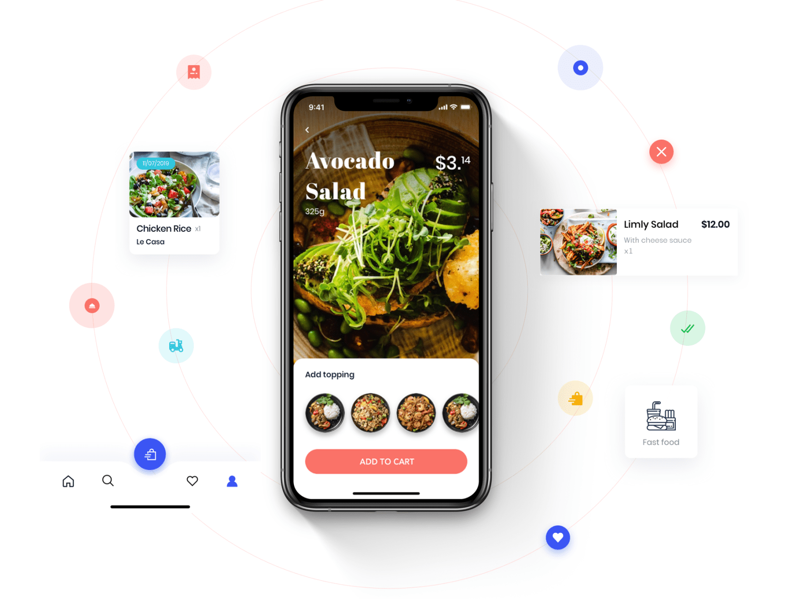 Top-Food-Delivery-app-development-softsuave