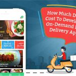 A Step-by-step Guide for Successful Food Delivery App Development for your Restaurant