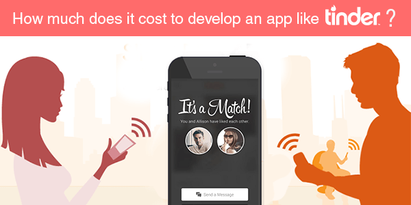dating app development cost