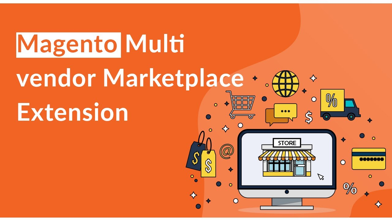 Upgrade your Grocery Business using Multi-vendor Application