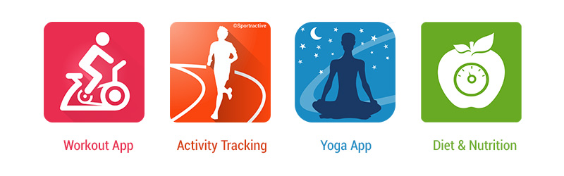 Different Types of Fitness Applications to Build