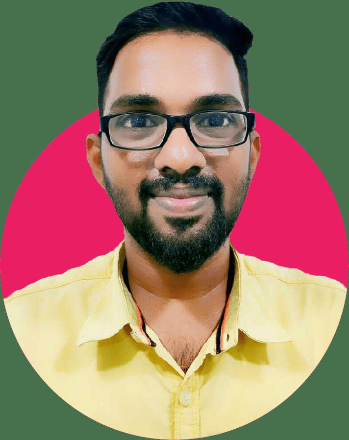 Dinesh full-stack developer Soft Suave