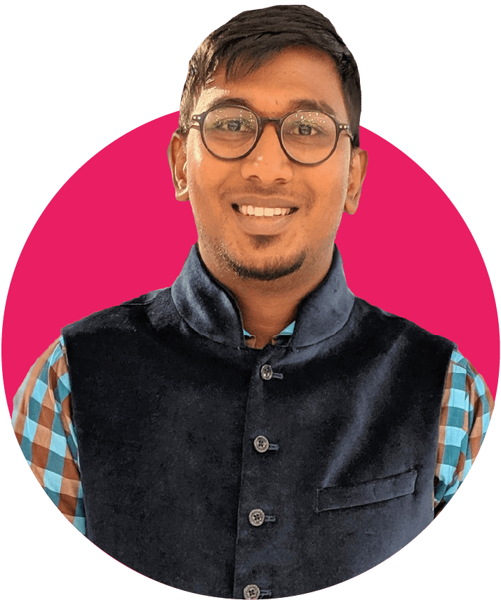 Prabin - Content Writer at Soft Suave