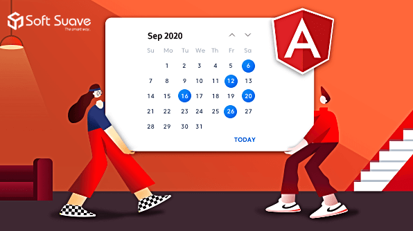Angular Full-calendar module loading issue