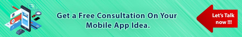 Free Consultation for App Development