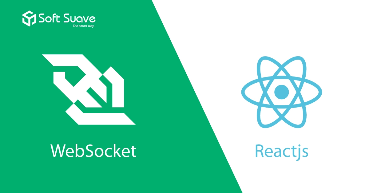 ReactJS - How to receive event data from back-end using a WebSocket