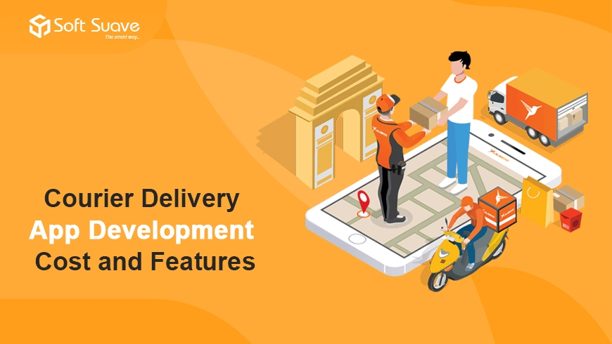 A Complete Guide to Build an On-Demand Courier Delivery Application