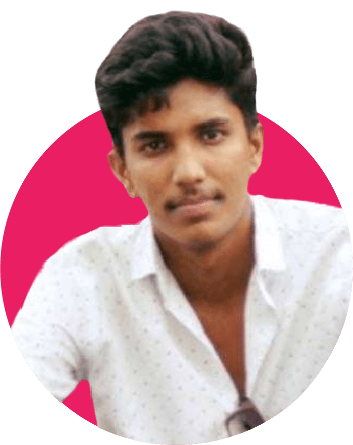 Ajay full-stack developer at Soft Suave