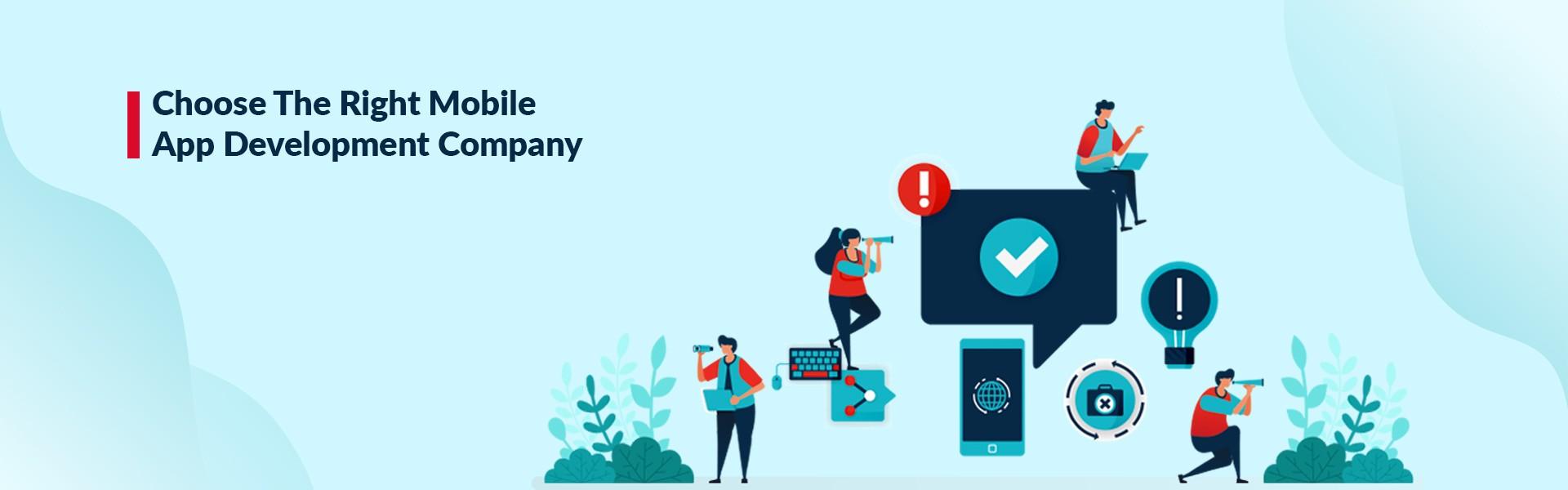choose-the-right-mobile-app-development-Company-softsuave