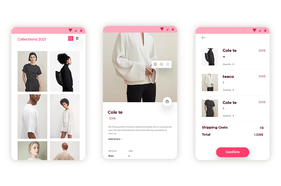 Why Multi-vendor Marketplace for Clothing Industry