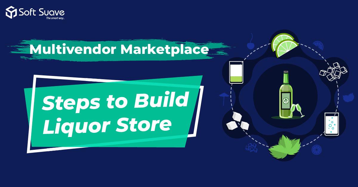 Liquor Store marketplace app development