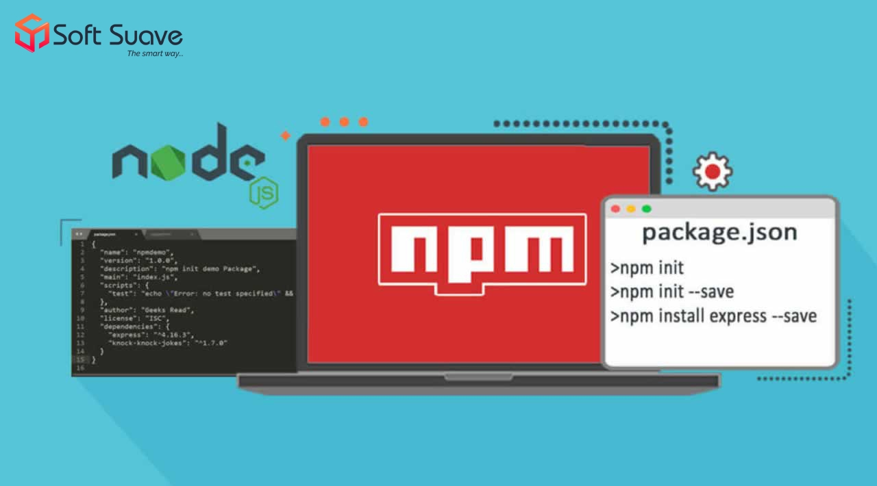 Nodejs Module with Multiparty npm Package