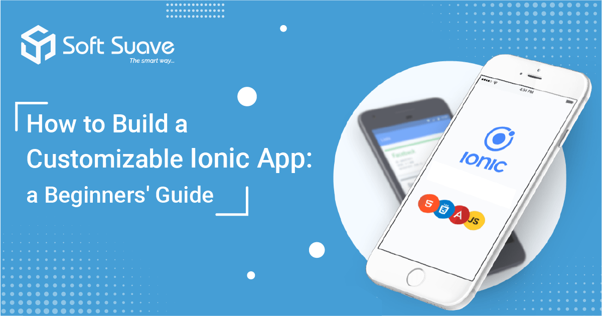 How to Build an Ionic App