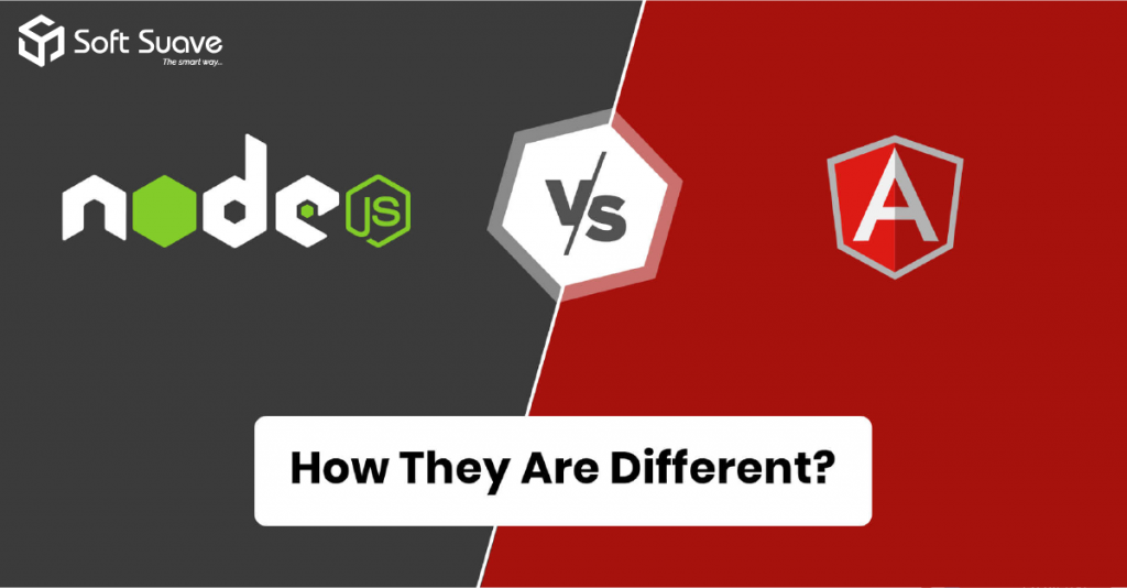 Node.JS Vs Angular.JS: Which is the Best for your App – [Infographic]