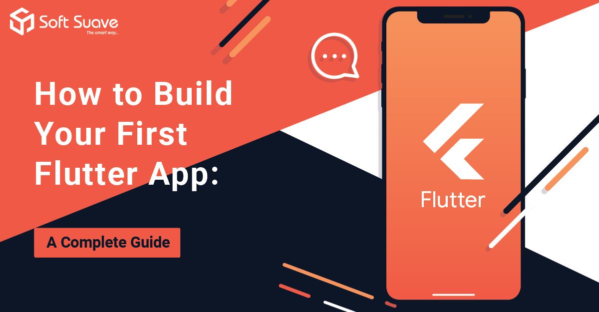 How to Build Flutter App