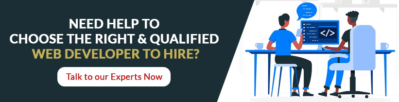 Hire Qualified web developers from soft suave