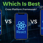 React Native Vs Flutter Vs Xamarin Which one is the Best in 2021